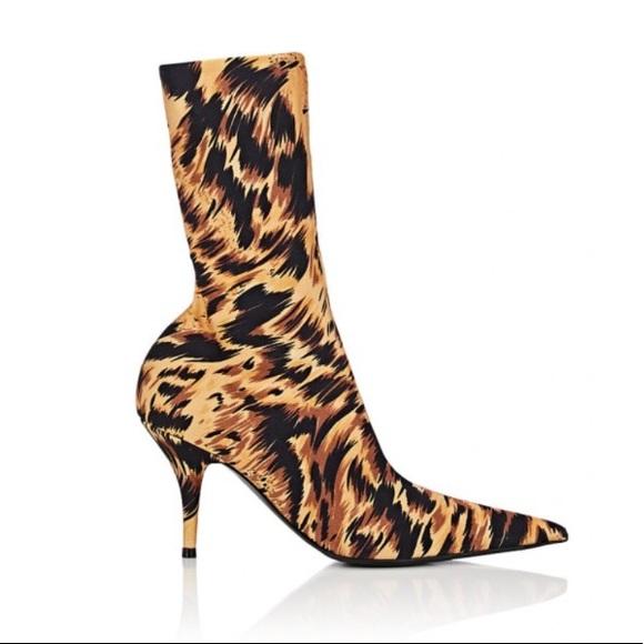 dc4de11ae90f Balenciaga Shoes   Jersey Ankle Boots   Poshmark